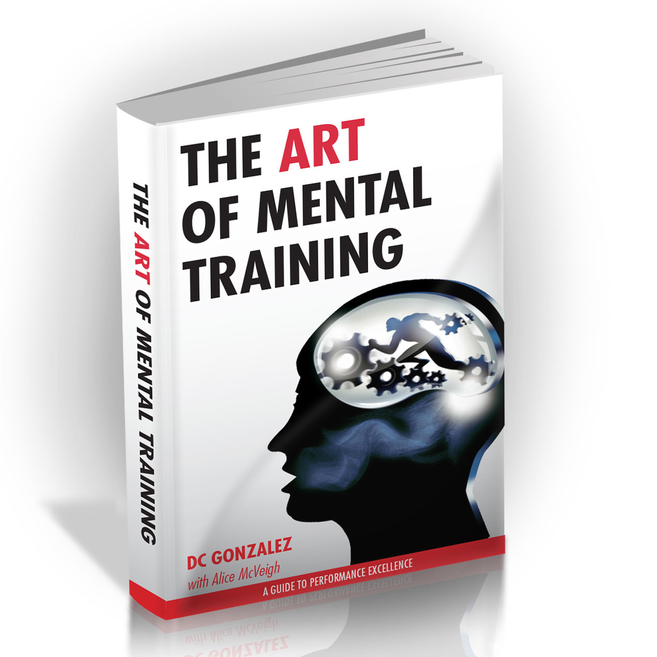 The Art of Mental Training - Kindle Edition