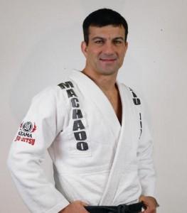 Carlos Machado brazilian jiu jitsu
